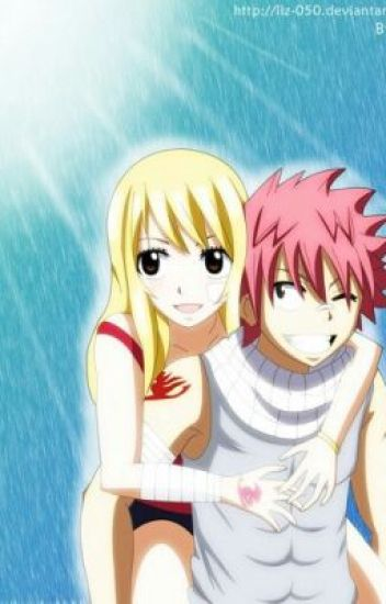 You (A NaLu Fan Fic)