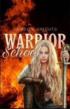 Warrior School by Shadow-Knights