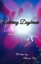 Entering Daybreak [BL] √ by kisetsu_haruko