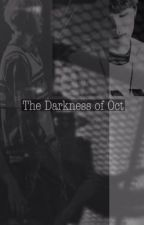 "The darkness of Oct ""yoonmin"" by fromoct"