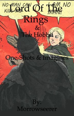 Lotr and the hobbit oneshots/Imagines - Lindir x wife