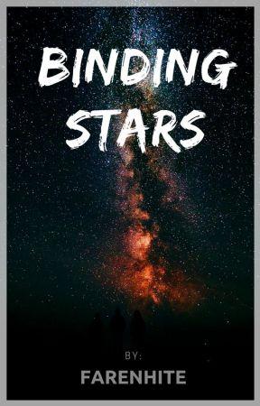 Binding Stars by farenhite