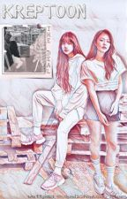KREPTOON  >>the deal<<      (Jenlisa Fanfic) 《on going》 by Jenlichaesoo
