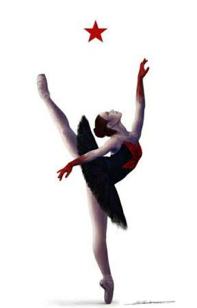 Red Ballerina by MurderousBallerina