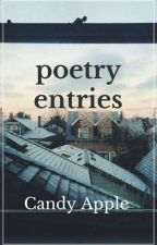 Poetry Entries by sucowitron