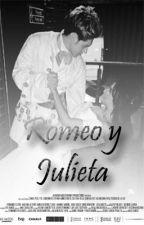ROMEO Y JULIETA (Niall Horan) by isarealdirectioner