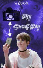 ⚠~My Sweet Boy~  Taekook ABO⚠ by Myeoneuri