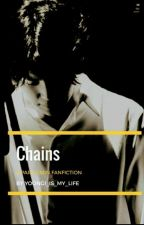 Chains by yoongi_is_my_life