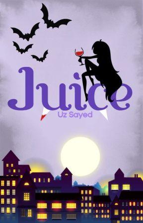 Juice by _uzmii