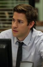 「New Saleswoman on the Block 」Jim Halpert x Reader by spacedustdun