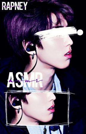 ☻ ASMR [성정] by Rapney