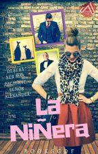 LA NIÑERA by BooksGDF