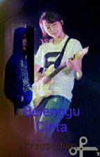 Belenggu Cinta by eggi_chian