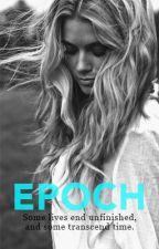Epoch (Transcend, Book 2) by sparksflybooks