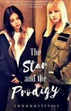 The Star & The Prodigy|Jenlisa by emmmmmyyyy888