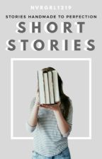 short stories by kahay_buho