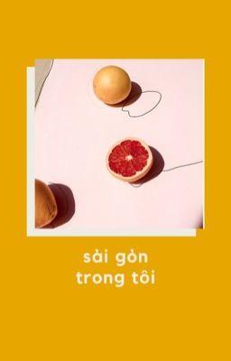 Đọc truyện taehyung + jisoo 一 sài gòn trong tôi