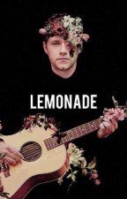 Lemonade. Ziall by danlemonade