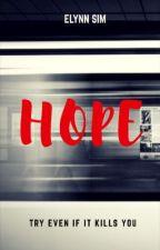 HOPE by Elynnsim