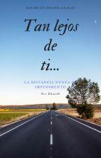 Tan Lejos De Ti... by D_Luis_D