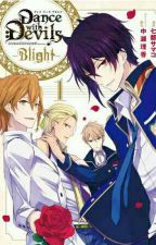 Dance with Devils ~ Blight Manga PL by Reiko417