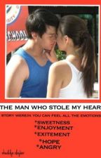 the Man who Stole My HEART(JulQuen Fanfic Story) by julquennhadie