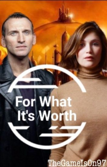 For What It's Worth // Doctor Who (Book 1 of The Guardian Chronicles)