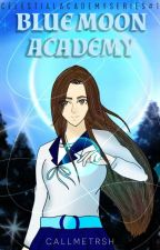 Blue Moon Academy Of Shards Ability by callmetrsh
