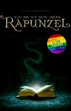 Rapunzel © by GuerreraRohirrim