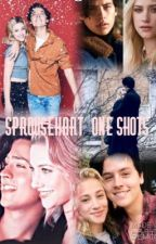 Sprousehart Oneshots {SLOW UPDATES} by MabelCTH