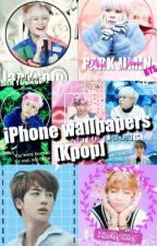 iPhone wallpapers [Kpop] by FreaksAt