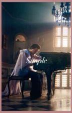 Simple. | Harry Styles. by cupcakeharoldstyles