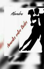 Amantes entre Bailes by Mariana0576