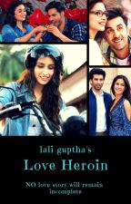 Love heroin by Laliguptha