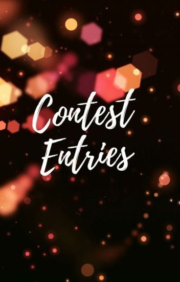 Contest Entries |✎|