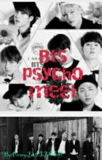 BTS psycho meet by Jlipgd