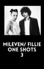 Mileven/Fillie One Shots 3 by beautiful__travesty