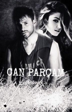 CAN PARÇAM by Nurdan12x