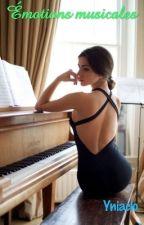 Émotions musicales by Yniacio
