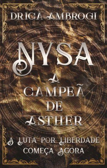Nysa - A Campeã de Asther
