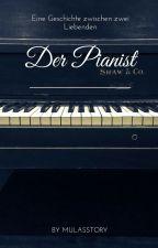 Der Pianist / Kürbistumor by mulasstory
