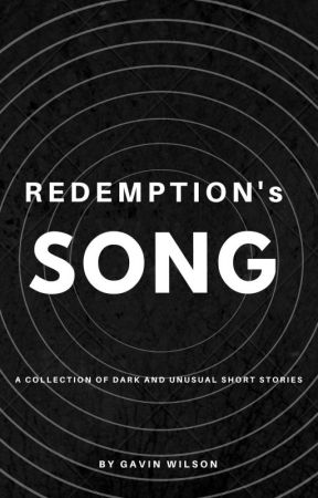 Redemption's Song and other short stories by TheOrangutan