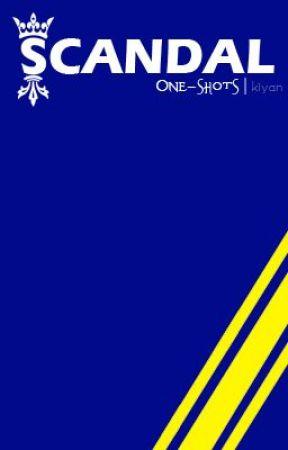SCANDAL One-shots by ilhoon_tofu