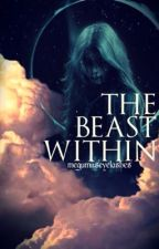 The Beast Within | Vampire Knight  by nusayyy