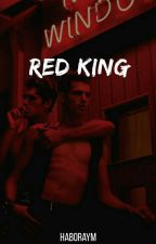 RED KING by Haboraym