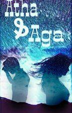 Atha & Aga by Aizailania