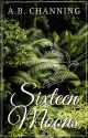 Sixteen Moons (Stories of Shelha: Volume III) ✔ by SmokeAndOranges