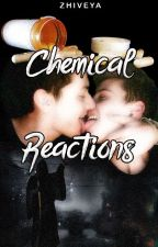 Chemical Reactions by Zhiveya