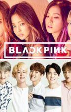 BTS-BLACKPINK -WHATSAPP- by betuldurak05