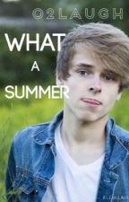 What a Summer (Luke Korns ft. O2L) by o2laugh